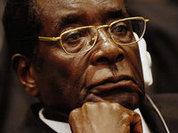 Старая гвардия Африки на защите континента