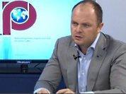 Антон Цветков: Заниматься одним Магнитским неправильно