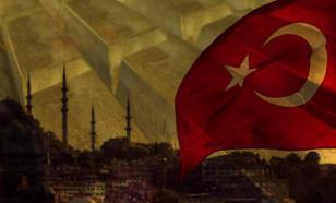 Турция золотой запас из США вывезла. А что Россия?