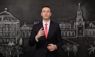Кто помогает Навальному сорвать выборы 9 сентября