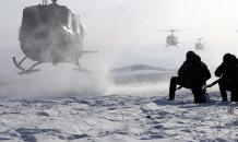 Аляска не замечает роста военного присутствия США в Арктике