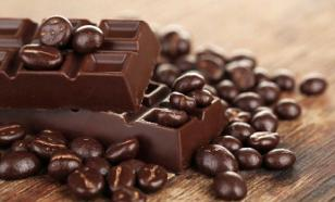 Черный шоколад помогает от кашля лучше лекарств