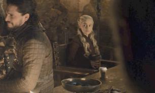 """HBO прокомментировало инцидент со стаканом из Starbucks в кадре """"Игры престолов"""""""