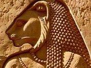 Египет: четырнадцать статуй богини Сехмет