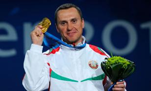 Олимпийский чемпион Гришин продал свои медали за $97 тыс.