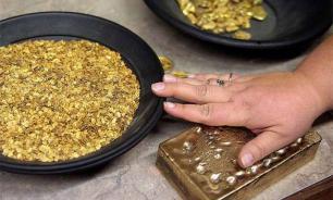 Житель Приамурья нашел банку с золотом на несколько миллионов