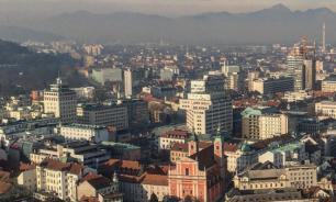 Между Словенией и Хорватией разразился скандал из-за коробки конфет