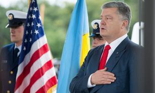 Депутат Рады рассказал про американских кураторов Порошенко