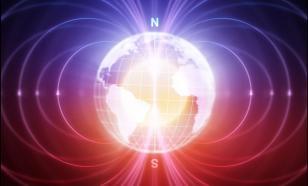 Магнитное поле Земли не защищает от радиации