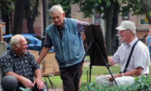 Российские мужчины чаще всего умирают от болезней сердца