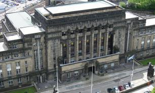 Самые удивительные здания правительств