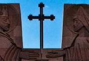Армения, Грузия, Россия: под покровом Богородицы
