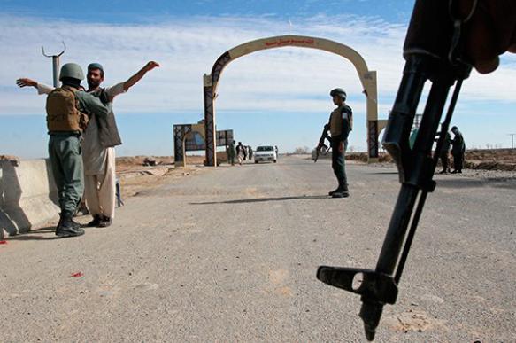 Теракт в Багдаде: 35 погибших