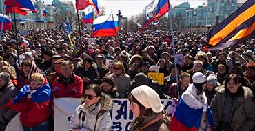 """""""Запад так устроен: если что-то предлагает Россия - это плохо, даже если все понимают, что это хорошо"""""""