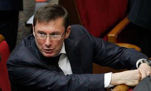 """Генпрокурором Украины станет """"герой"""" пьяного дебоша"""