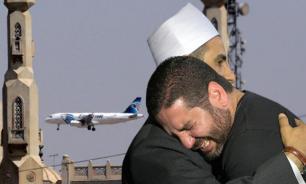 """Трагедия A320 в Египте породит """"Новую Антанту"""" - эксперт"""