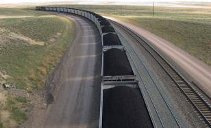 Житель Кузбасса закопался в вагон с углем и поехал во Владивосток