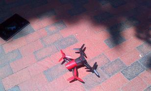 Страх перед дронами: Россиян заставят регистрировать игрушечные вертолетики и авиамодели