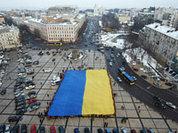 Деградация и ностальгия независимой Украины