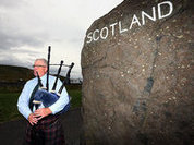 Шотландский кошмар надвигается на Европу