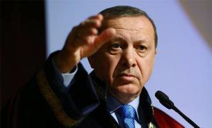В Кремле прокомментировали письмо Эрдогана