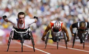 Азербайджан отказался от лицензий, отобранных у российских паралимпийцев