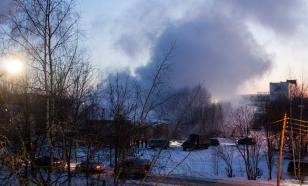 Из-за аварии в Подмосковье около тысячи горожан остались без теплоснабжения