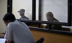 За расстрел семьи в Гюмри Пермякова приговорили к пожизненному сроку