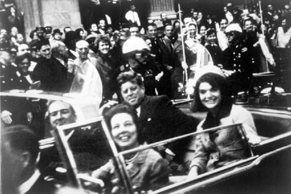 Президент США планирует рассекретить документы обубийстве Кеннеди