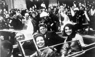 Убийство Кеннеди: секрет, да не тот!