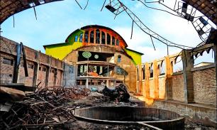 В Узбекистане дворец олигарха превратили в музей