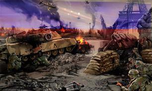 Какой должна быть политика России при угрозе войны