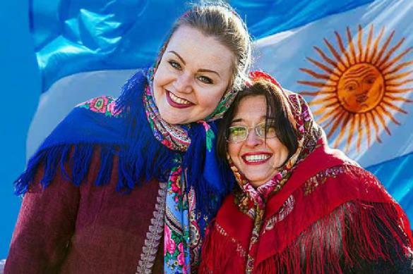 В Аргентине всплеск интереса к России. Почему?