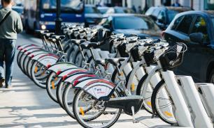 Власти Москвы изменят систему городского велопроката