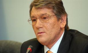 Ющенко предложил вернуть Донбасс извращенным путем