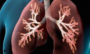 ХОБЛ - заболевание, связанное с качеством вдыхаемого воздуха