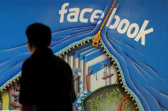 Facebook в Германии оштрафован на 100 тысяч евро