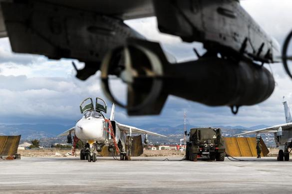 Стало известно, чем ответит Россия на происшествие с Ил-20