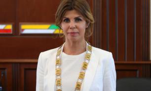 Новым мэром Липецка избрана Евгения Уваркина
