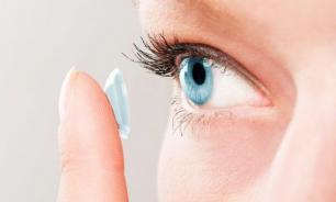 Три причины, которые мешают пользоваться контактными линзами