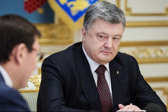 Американский миллиардер обвинил Порошенко в выводе за границу  млрд