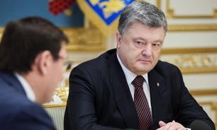Американский миллиардер обвинил Порошенко в выводе за границу $8 млрд