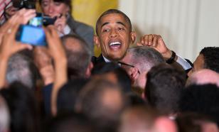 Проблема Обамы в том, что он не может сфокусироваться - политолог