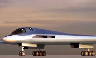 СМИ рассекретили характеристики ядерного бомбардировщика ПАК ДА