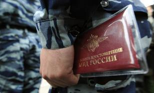 СМИ: мулла и батюшка сняли порчу с отдела МВД Башкирии