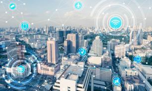 """Технологии """"умных городов"""" будут внедрены в регионах в течение пяти лет"""