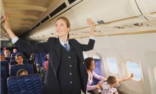 Британские стюардессы задержали рейс из Лондона на два часа, пересчитывая пассажиров