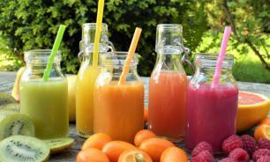 Ученые: стакан сладкого сока в день повышает риск развития онкологии