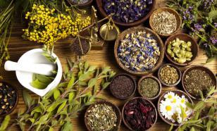 Травы и цинк против простуд