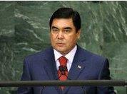 В Туркменистане грядет перестройка?
